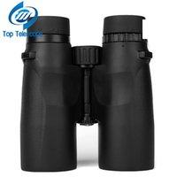Cheap Wholesale-Binoculars Telescope Asika C2-10x42 high quailty military night vision binoculo high power telescopio for hunting