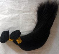 acid loops - Cheap Human Hair bundles Top A inch Unprocessed Hair Straight Wefts Indian Virgin Human Hair Extensions