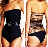 Wholesale Victoria manufacturers new rope sexy temptation lovely Ms piece swimsuit triangle bathing suit