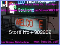 advertising pitch - led moving sign full color RGB pitch mm SMD car led advertising screen ethernet pics electronic lighting board hand held