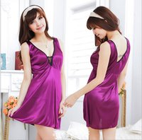 Wholesale J0117Sexy lingerie sexy pajamas special sling thong gauze perspective new dress