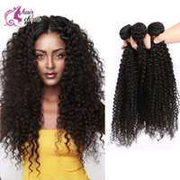 Cheap Brazilian Hair Brazilian Human Hair Weave Hair Bundles Best Curly Under $100 Brazilian Hair