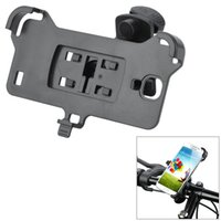 Wholesale Plastic Bicycle Mount Car Holder for Samsung Galaxy S4 i9500 Black Great for holding your cell phone on the bike Best Use Bike commuting