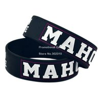 austin mahone - Austin Mahone Silicone Wristband Wide Bracelet for Music Fans A Great Way To Show Your Support