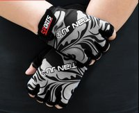 affordable bicycles - Spring amp summer anti uv breathable sports gloves every rider affordable professional high quality bike bicycle cycling gloves