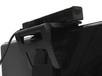 For SONY PLAYSTATION 4 playstation 4 - TV Mount Clip Stand Bracket for SONY PLAYSTATION PS4 EYE Sensor Camera