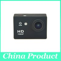 Wholesale SJ4000 Sport DV inch Screen A9 action sport camcorder p HD waterproof extreme sport video recorder C