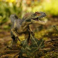 allosaurus toys - Environmental protection kids baby toy anime dinosaur toys the Jurassic Park Allosaurus fragilis action figure minion brinquedos