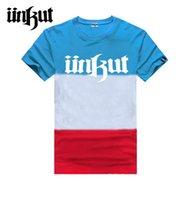 bad santa - New Summer Breaking Bad T Shirt Men Santa Cruz Casual Short Sleeve T shirt Unkut T shirt Men s Clothing Camisa Masculina