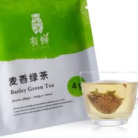 barley sale - 2015 Special Offer Sale Years Food Matcha Wheat Green Tea Mount Huangshan Mao Feng Barley For Grains Triangle