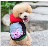 apparel naughty - Naughty bear the dog dog clothes qiu dong outfit pet clothing apparel paragraph teddy new product