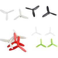 Wholesale Hot Sale Cheerson Upgraded Leaf Propellers for CX CX A RC Quadcopter Jecksion