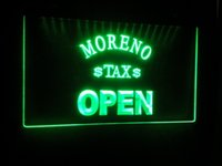 Wholesale zdy moreno LED Neon Light Sign