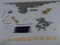 Wholesale New Tenor sax repair parts screws parts saxophone springs