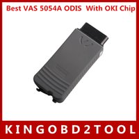best protocol analyzer - Good Feedback With OKI Chip update vas a VAS A ODIS V2 V2 Bluetooth Support UDS Protocol hot sale with best price