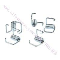 belt tensioner - 10pcs Timing Belt Tensioner Spring Torsion Spring Timing Belt Tightening for RepRap D Printer Ultimaker MendelMax Prusa
