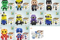 Wholesale Toy For Baby Kids Superheroes Handgum Polymer Clay Plasticine play dough D Colorful DIY Playdough Many Modeling Clay for Choose