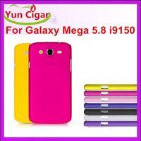 Cheap galaxy mega 5.8 case Best matte frosted tpu case