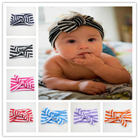 Cheap baby headband Best Top Knot Headband