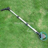 Wholesale Wheeled digital rangefinder Golf ranging wheel Engineering measurement tools order lt no track