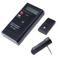 Wholesale Digital Electromagnetic Radiation Detector DT EMF Meter Dosimeter Tester