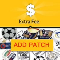 Wholesale Extra Fee for shipping cost patches badges and other fees
