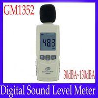 Wholesale Digital sound level meter GM1352 MOQ