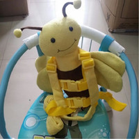 bee backpack - Genuine Goldbug Yellow Bee IN Harness Buddy Baby Anti lost Strap Carrier Backpacks Bag Kinds Design Available