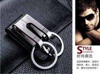 automobile types - jobon Bang Keychain Men key chain Shuanghuan Automobile waist belt type upshift creative gift key chains