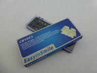 Cheap Free shipping Dental Orthodontic Brackets MBT Ceramic Bracket Brace US stocked