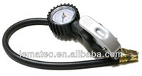 auto inflating tires - Air Tool Auto Truck Bike Tire Inflating Tyre Inflator Pressure Dial Gauge
