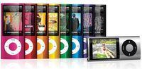 Wholesale 4th GB1 Lcd Video Radio ebook FM game digital slim MP3 MP4 colors optional