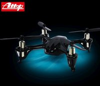 attop helicopter - ATTOP YD Ghz CH Axis GYRO D Mini RC Quadcopter Remote Control Electric Helicopter UFO Drone