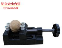 wood clamp - Multi purpose nuclear carving small vise desk clamp carving wood carving tools Hand micro jig nuclear