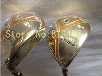 honma golf clubs - golf clubs Gold Star Honma beres S fairway wood regular flex include headcover