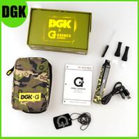 Cheap DGK G pro vaprozier Best camo vaporizer