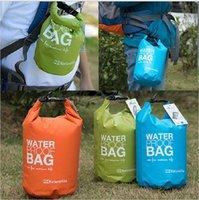 Wholesale Ultralight Outdoor Water Sports Bag Rafting Drifting Waterproof Dry Bag L L