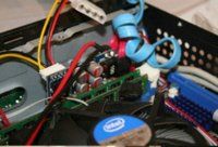 Wholesale New DC V Pico ATX switch PSU MINI ITX ATX Power Supply Module W pin