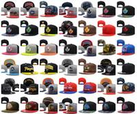 Wholesale New Team Football Beanie Hats Pompom Beanies Fashion Knitted Hats Winter Headwears Sport Baseball Beanies Hats Cap Mix Order