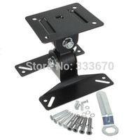Wholesale 75 Tilt Plasma LCD inch inches Flat Screen TV Wall Mount Stand For TV