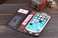 iphone 5s - Retro book cowhide iphone Case iphone Cover iphone s Case Cover iphone s case iphone Case Vintage book leather wallet case Free Ship
