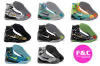 basketball shoes - Kobe Mens Sneakers Basketball Shoes Cheap Kobe IX ELITE Basketball Shoes