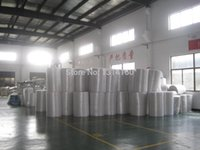 Wholesale CM m layers Protective film Bubble wrapping roll Shockproof air foam roll Foam packaging material