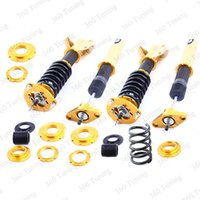 Wholesale Suspension Coilover For Holden commodore VT VX VY VZ Adjustable Damper Car Accessories Golden Shock Absorbers OEM Way Warrant