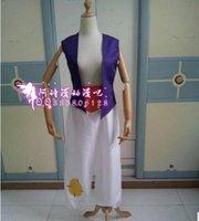 aladdin tv - Movie Cosplay Costume prince Professional Aladdin Jasmine costume for Party Aladdin Theme Princess For men Kids