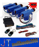 Wholesale Remote car central locking keyless entry system for doors MYY10983A