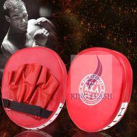 Wholesale Cheapest Fashion Boxing Mitt Training Target Focus Punch Pad Glove MMA Karate Muay Kick Kit SV005754