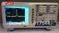 Wholesale Digital Spectrum Analyzer KHz GHz with Tracking Generator TFTLCD USB LAN VGA RS232 M Data Storage AC V