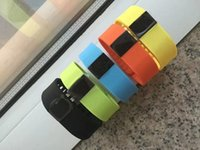 Wholesale New Fashionable TW64 wristband Smart Band Fitness Activity Tracker Bluetooth Smartband Sport Bracelet colors for android ios