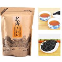 Wholesale Hot sale Chinese WuYi Tea Da Hong Pao Big Red Robe Premium New Dahongpao High Quality Premium Class Flower Tea